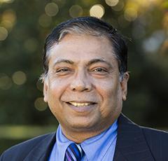 Partha Anbil, MBA