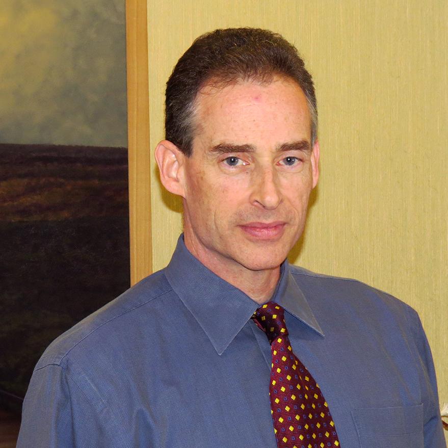 John Moran,