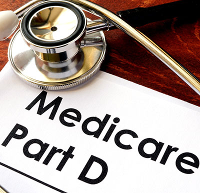 Medicare Part D in 2019 – Are You Ready?